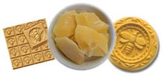 Cold Process - Beeswax Soap Recipe