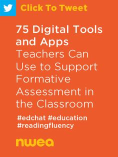 75 digital tools and apps teachers can use to support formative assessment in the classroom Formative And Summative Assessment, Assessment For Learning, Formative Assessment, Student Learning, Student Data, Learning Tools, Word Cloud Generator, Values Education, Special Education