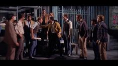 West Side Story - Gee Officer Krupke! - this song is SOOOOOOOOOOOOOOOOOOOOOO FUNNY!!!!!!!!!