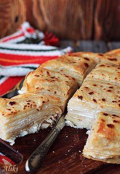Mamina jela: Makedonski Pitulici Read Recipe by Albanian Recipes, Bulgarian Recipes, Croatian Recipes, Albanian Cuisine, Albanian Food, Macedonian Food, Good Food, Yummy Food, Food Tags