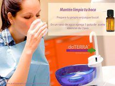 #clavo #doTERRA #tips #aceites #esenciales #mexico www.aceitesesencialesmexico.com.mx