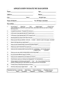 dads daughters dating application