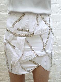 I luv this skirt!