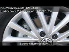 2014 Volkswagen Jetta TDI for sale in Peoria, AZ 85382 at th (+playlist) #newcarspecial