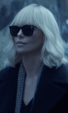 Atomic Blonde Clothes, Fashion and Filming Locations | TheTake