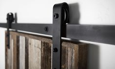 Learn More About Sliding Barn Door Hardware You can make any door in your house have a distinct character. Barn doors use a kind of barn door track system and are visually appealing and practical. Many modern houses adapt this kind of door hardware to add a different brand of style in their homes. They …