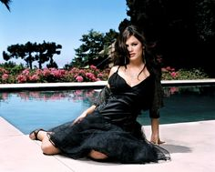 Rachel Bilson At 2004 By Marc Baptiste Photoshoot For Teen People