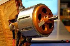 1 Coil Brushless Motor Driver (Multi Phase) - YouTube