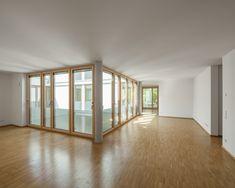BauNetz.de - Bildergalerie Planer, Room, Furniture, Home Decor, Floor Plans, Architects, Homes, Pictures, Bedroom