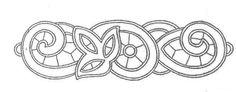 Ozdobný kroužek, 17 x 5 cm Cutwork Embroidery, Sewing Machine Embroidery, Embroidery Stitches, Cross Stitch Art, Cross Stitch Patterns, Romanian Lace, Lace Painting, Cut Work, Arte Popular