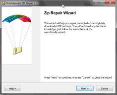 perangkat lunak free download yang baik yang akan membantu Anda untuk memperbaiki dan ekstrak isi dari file zip. http://www.bedatipis.com/cara-memperbaiki-file-zip-rusak/