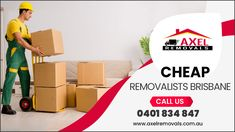 is a based company offering local and interstate Our provide high-quality services at affordable prices. Call us on 0401 834 847 or visit us. Furniture Removalists, House Removals, Cheap Houses, Removal Services, High Quality Furniture, Brisbane, How To Remove