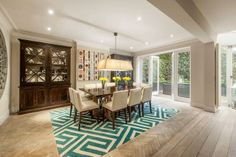 Semi detached house for sale in Chelsea Park Gardens, London SW3 - 28253863