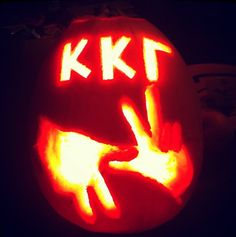 Carve what you know.