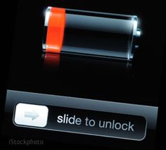What's Draining Your iPhone Battery?