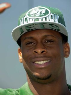Geno Smith: now an official NFL NY JETS QB!   Hopefully he is starting I've had enough of Sanchez