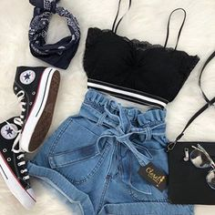 teenager outfits for school ; teenager outfits for school cute ; Teenage Outfits, Teen Fashion Outfits, Mode Outfits, Cute Fashion, Girl Outfits, Teen Fashion Style, Teen Fashion Tumblr, Club Outfits, 50 Fashion