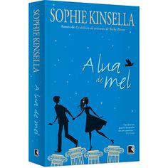 Livro - A Lua de Mel