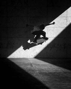 Light Leica action! Take a look at the latest series by French filmmaker and monochrome photographer @frenchfred featuring skateboarding modernist architecture and some superb compositions. (Link in bio)  #LeicaMonochrom #bnw_architecture #skatephotography  via Leica on Instagram - #photographer #photography #photo #instapic #instagram #photofreak #photolover #nikon #canon #leica #hasselblad #polaroid #shutterbug #camera #dslr #visualarts #inspiration #artistic #creative #creativity