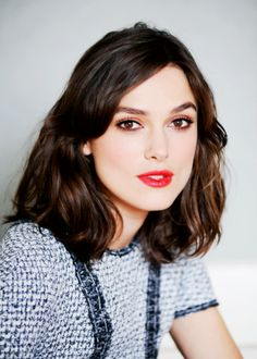 (March 26th, 1985) Happy Birthday beautiful, talented and lovely Keira!