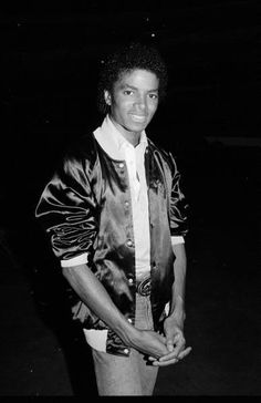 MJ was just cool!!