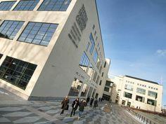 Simonsland, Borås - Weber Ädelputssystem Sweden, Street View, Textile Design, Pictures