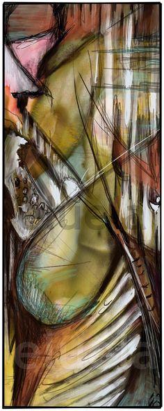digitale zeichnung auf ipad mit  procreate nach beendigung der zeichnung hinterlegt mit detailfoto eigener acryltintenmalerei #art #kunst #modern #digital #digitalart #mixedmedia #drawing #zeichnung #digitale kunst #abstract #abstractart Digital Art, Ipad, Poster, Drawing, Abstract, Modern, Artwork, Photography, Painting