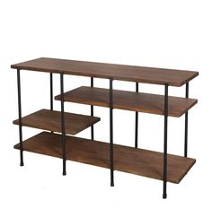 Foundry Multi-Level Console Table | Foundry | Collections | LH Imports