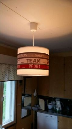 Poikien lamppu
