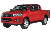 Paket Kredit dan Harga Toyota Hilux di Semarang