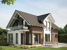 Unser EVOLUTION 122 V10. #Haus #Fertighaus #Hausbau #Design #Architektur #Einfamilienhaus #House #BienZenker