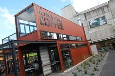 Hummingbird Cafe, Christchurch