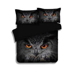#Owl #Birds #Design #Duvet #Duvets #Bedding #Beds #Home #Bedroom #Lovebirds #Birdlover #Birdwatching #Loveanimals #Cute