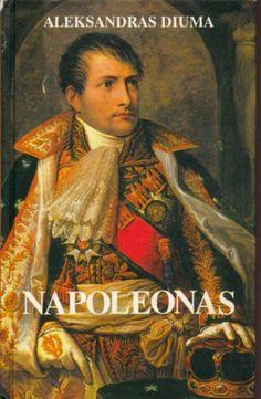 Aleksandras Diuma -Napoleonas