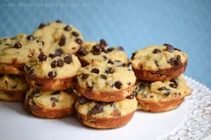Protein Treats By Nicolette : Breakfast Treats