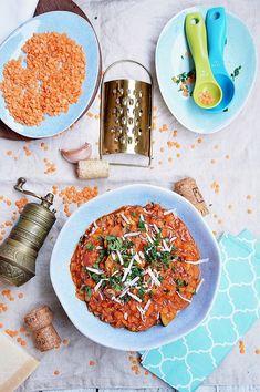Moja smaczna kuchnia: Obiady na 7 dni Tofu, Curry, Ethnic Recipes, Diet, Curries