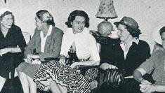 The ladies social club's beginnings Social Club, Australia, Lady