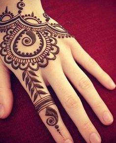 34 Best Henna Tribal Tattoos For Men Images Henna Art Designs