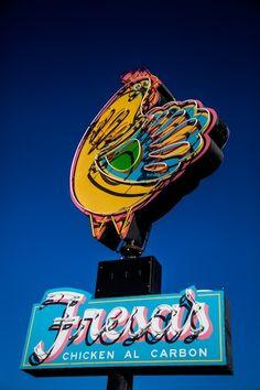 Fresa's Chicken al Carbon, Austin, TX