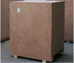 Steam aging test chamber will packed with ply wood which is standards exported packing. Ply Wood, Packing, Hardwood Plywood, Bag Packaging, Plywood