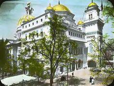 Images de l'exposition universelle de Paris 1900 - Bing images