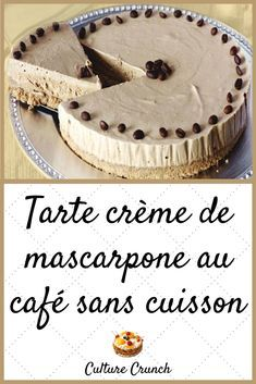 Raw Food Recipes, Gourmet Recipes, Cake Recipes, Dessert Recipes, Cooking Recipes, Patisserie Paris, Patisserie Design, Boutique Patisserie, Decoration Patisserie
