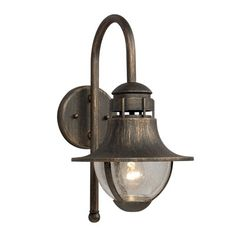 Galaxy Lighting 311870 Outdoor Sconce   61
