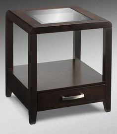 Avery Occasional Tables End Table - Leons
