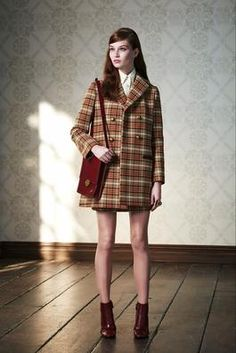 Tory Burch Pre-Fall 2015 Fashion Show: Complete Collection - Style.com