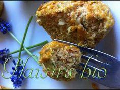 moelleux bio carottes au curcuma