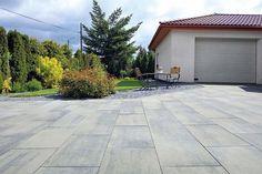 Garden Design, Sidewalk, Patio, Outdoor Decor, Home Decor, Google, Garden Design Ideas, Walkway, Homemade Home Decor