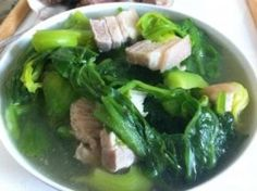 Hmong Food (Authentic)