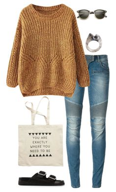 """""""Untitled #2517"""" by meandelstyle ❤ liked on Polyvore"""