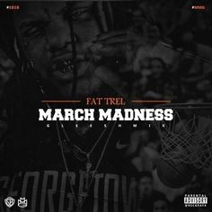 @FATTREL - March Madness (Gleesh Mix) | Stream [New Song] #MMG